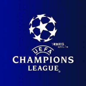 Champion league Foootball