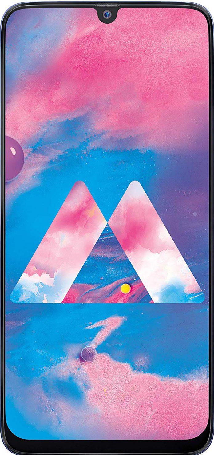 Samsung M30 Todays Affair