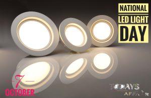 LED Lighting Day todaysaffair