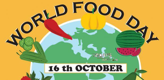 World-food-day-Todays-Affair