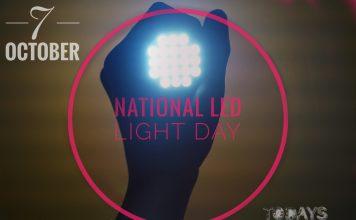 Flashlight-led Lightening Day Todays Affair