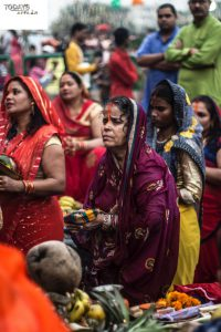 Chhath Pooja Wishes from Todays Affair