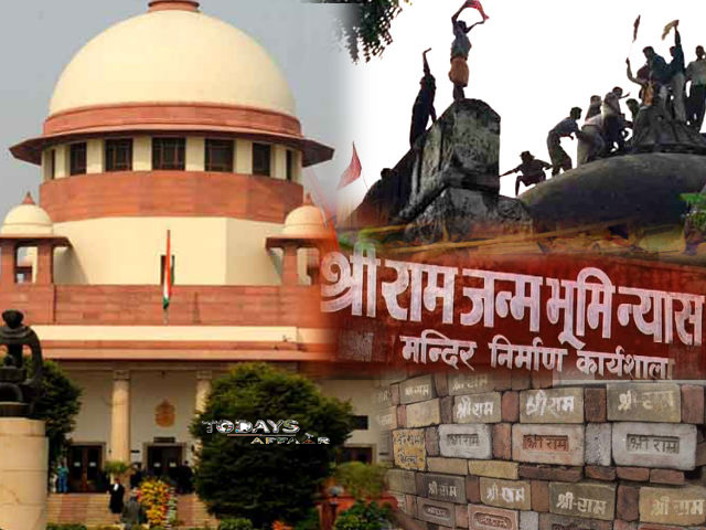 ayodhya-ghat verdict | todaysaffair