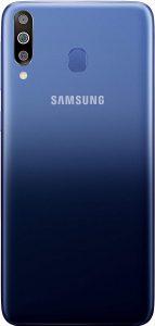 Samsung M30 Todays Affair Back
