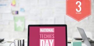 NATIONAL TECHIES DAY | todaysaffair