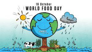 World Food Day Todays Affair