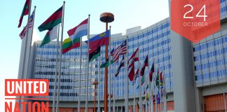 united-nations-Day-24-October | Todaysaffair