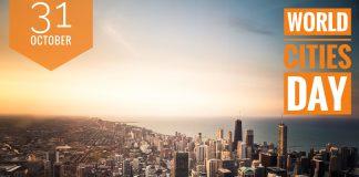 world cities day | todaysaffair