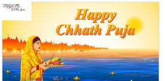 Chhath pooja wishes todays afair